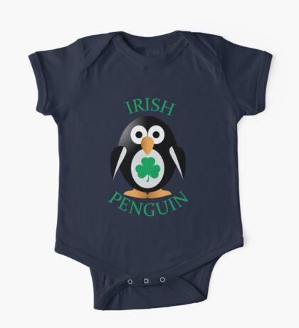 Irish penguin One Piece - Short Sleeve