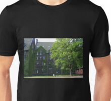 Old West End Mary Manse College Auditorium aka Lois Nelson Theater VII Unisex T-Shirt