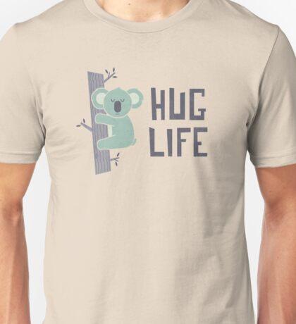 Hug Life Unisex T-Shirt