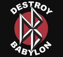 Dead Babylon by Music ADD
