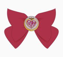 Prism Heart Compact by meatballhead
