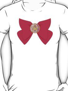 Crystal Star Pendant T-Shirt