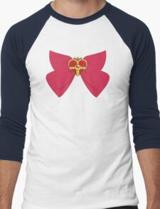 Cosmic Heart Men's Baseball ¾ T-Shirt