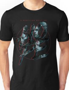 Star Wars Rouge One Tribute Unisex T-Shirt