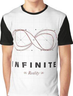 infinite logo Graphic T-Shirt