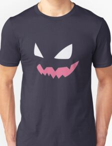 Pokemon: Haunter (Minimalist) T-Shirt