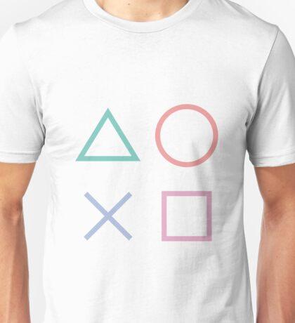 Playstation Unisex T-Shirt