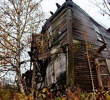 Abandoned by Kathleen Daley
