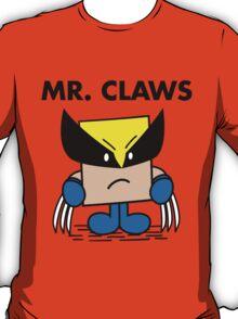 Mr. Claws T-Shirt