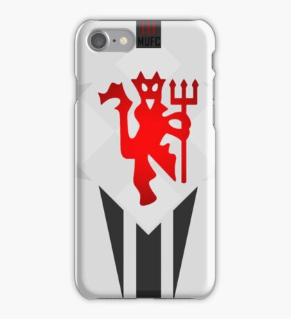I am United iPhone Case/Skin