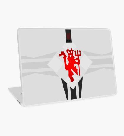 I am United Laptop Skin