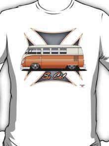 Cal Style VW Bus T-Shirt