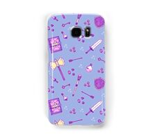Role Playing Items 02 Samsung Galaxy Case/Skin