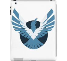 Infamous True Hero iPad Case/Skin