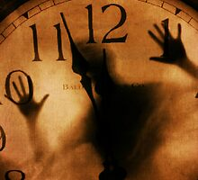 Trapped in Time by shutterbug2010