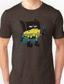 Bat-Sponge Dork Knight Edition Unisex T-Shirt