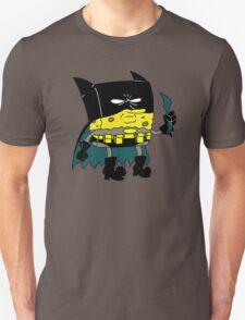 Bat-Sponge Dork Knight Edition T-Shirt