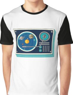 Lost in the Stars Graphic T-Shirt