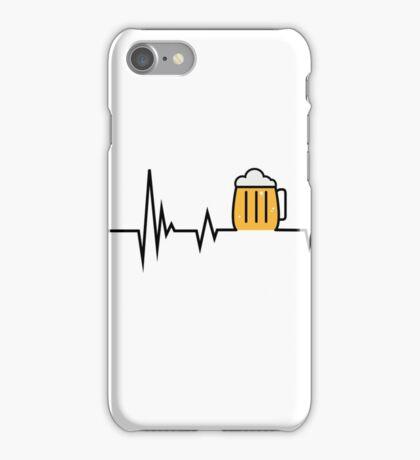 beer in my Heart iPhone Case/Skin