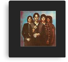 Television Marquee Moon 2 Canvas Print