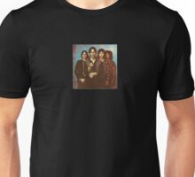 Television Marquee Moon 2 Unisex T-Shirt