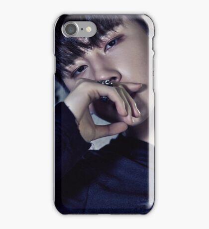 im monstax iPhone Case/Skin