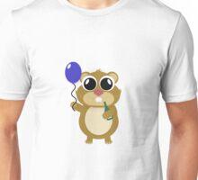 Hamster Hezy Unisex T-Shirt