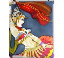 The Dancer iPad Case/Skin
