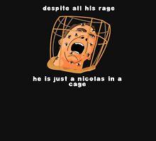 Cagerage Unisex T-Shirt