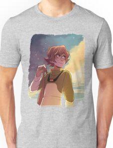 Sky Journey Unisex T-Shirt