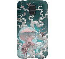 Deceiver Samsung Galaxy Case/Skin