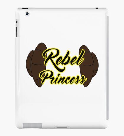 Rebel Princess iPad Case/Skin