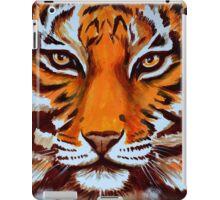 Tiger #75 iPad Case/Skin