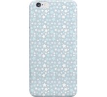 Animal Crossing Snow Pattern iPhone Case/Skin