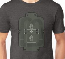 Breaching Charge Set Unisex T-Shirt