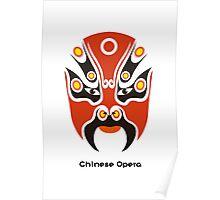 Peking Opera Poster