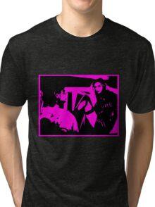 BITTER MOON (POLANSKI) Tri-blend T-Shirt