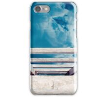 Reflections of Heaven iPhone Case/Skin