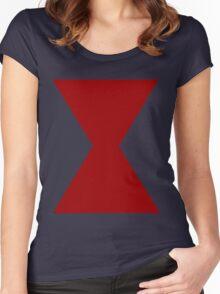 Widow Women's Fitted Scoop T-Shirt