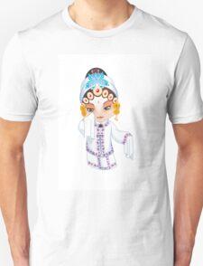 Opera cartoon characters Unisex T-Shirt