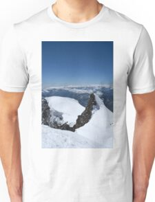 Schwarzhorn & Vincent Pyramid Unisex T-Shirt