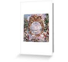 Daydreams - Treasure Island Greeting Card