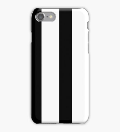Two Lines Powerful Evocative Post-Modern Commentary iPhone Case/Skin