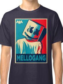 Marshmello Mellogang Classic T-Shirt