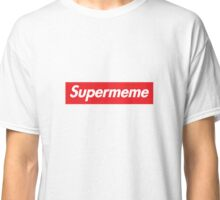 Supermeme Classic T-Shirt