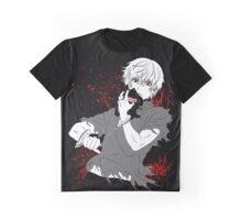 Kaneki's Redemption Graphic T-Shirt