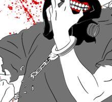Kaneki's Redemption Sticker