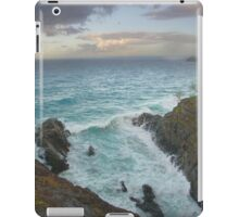 Hell's Gate. Noosa. Sunshine Coast. iPad Case/Skin