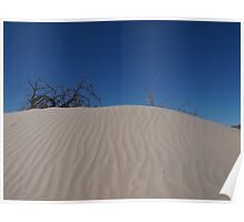 Mini Dune Poster