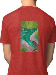 Mossman Tri-blend T-Shirt